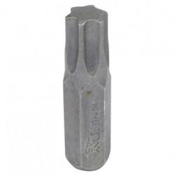 """Вставка (бита) торцевая 5/16"""", TORX, Т45, L 32 мм KING TONY 183245T"""