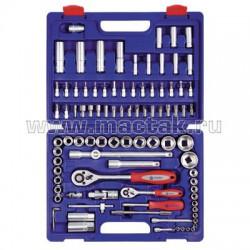 Набор инструментов 94 предмета МАСТАК Plus M-094C