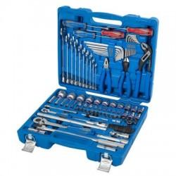 Набор инструментов универсальный, 87 предметов KING TONY 7587MR
