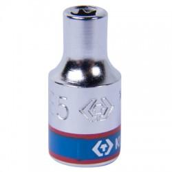 """Головка торцевая TORX Е-стандарт 1/4"""", E5 237505M"""