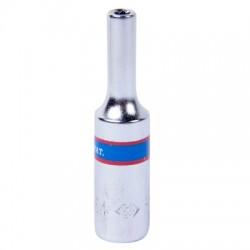 """Головка торцевая TORX Е-стандарт 1/4"""", E4 227504M"""