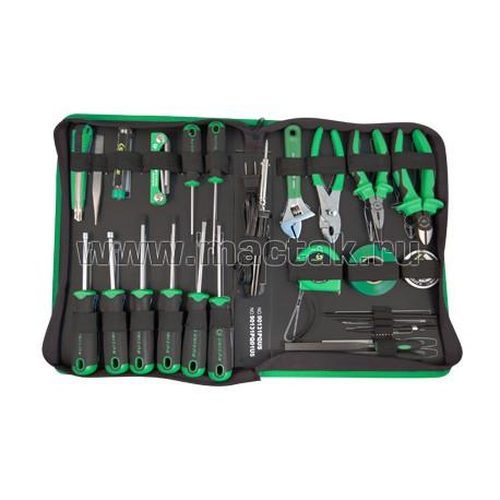 Набор инструментов электрика, 31 предмет UNISON 90131PQ01US